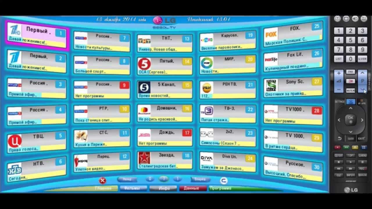 PTV-kanaly-Televizor-Samsung