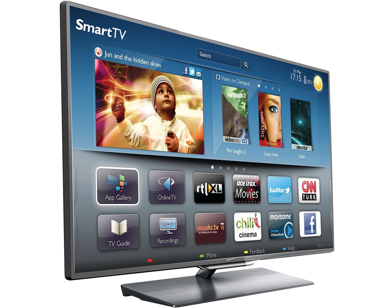 Как подключить и настроить Смарт ТВ на телевизоре