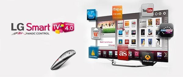технологии Smart TV
