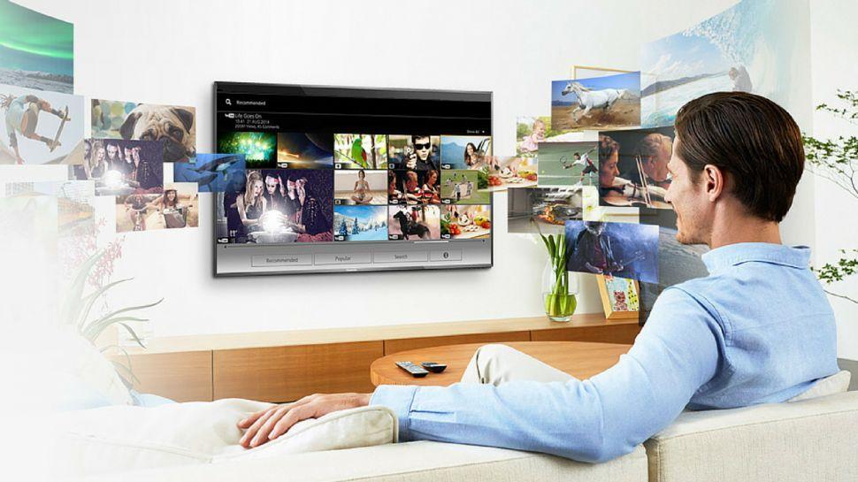 Приложения для бесплатного просмотра телевидения на SMART TV