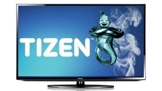 Операционная система Tizen в телевизорах Samsung Smart TV
