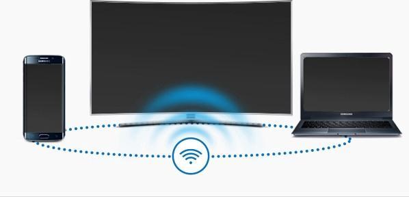 Smart View Samsung не видит телевизор, проблемы и их решение