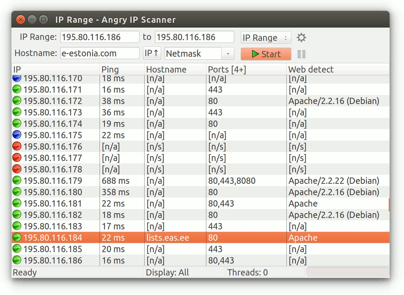 Выбор и настройка IPTV сканера для поиска m3u источников и телеканалов