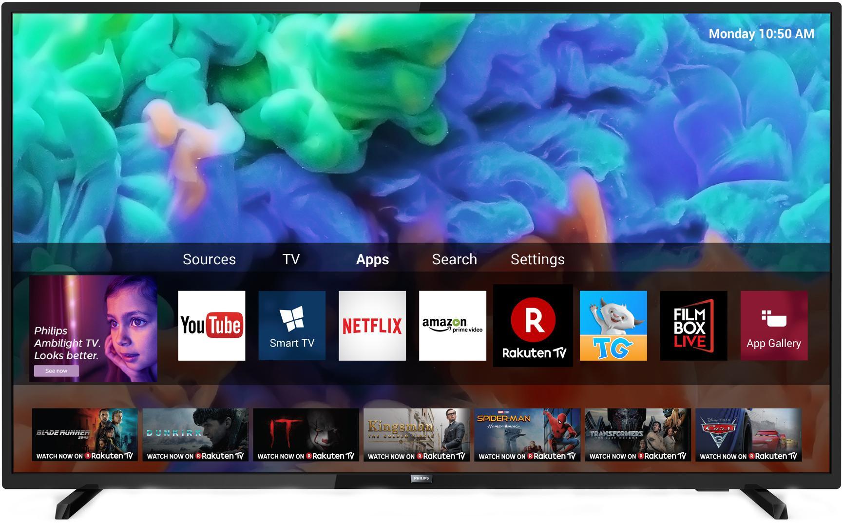Какое разрешение у телевизора 4K, и сколько это пикселей?