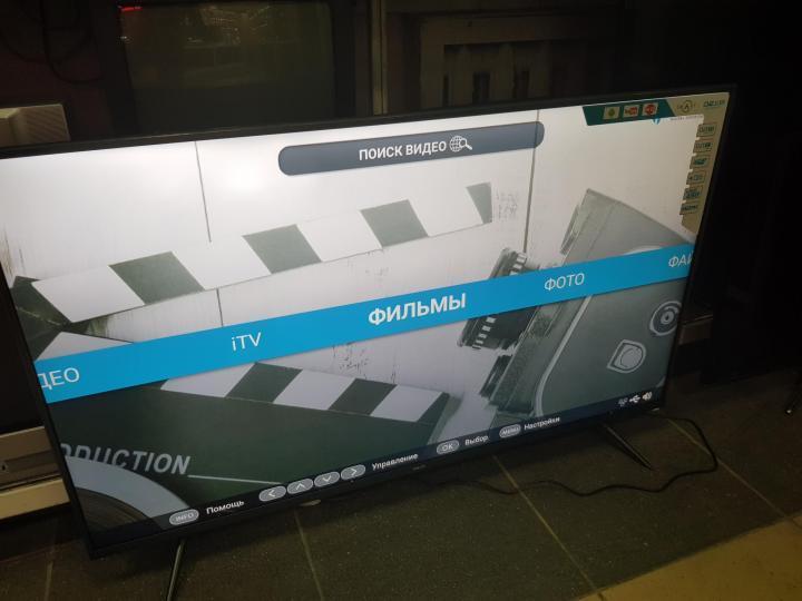 Рассматриваем отзывы о телевизорах DEXP,сильные и слабые стороны производителя